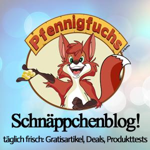 Schnäppchen & Produktproben!