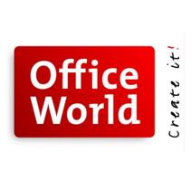 Neuer Gutscheincode für OfficeWorld | 10 Prozent Rabatt 2013 im Juni