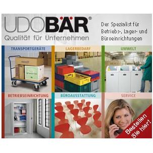 UDOBÄR Gutscheinübersicht für Mai und Juni 2013   10% + 5% Rabattcode