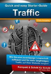 ebook gratis Traffice guide - kostenlos Amazon