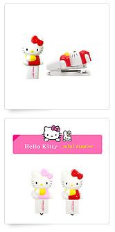 Gadget Geschenk und Scherzartikel - Hello Kitty Tacker