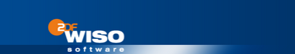 ZDF Wiso Steuersoftwareshop