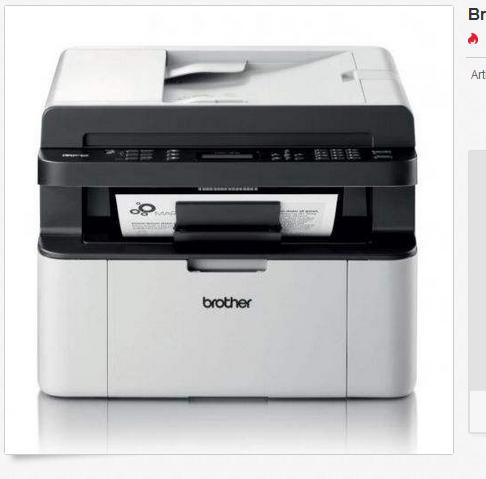 Brother MFC-1810 billig, reduziert, versandkostenfrei bei ebay