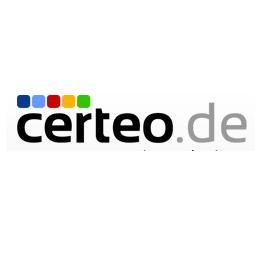 Certeo Gutscheincode: 5%, dauerhaft zu haben