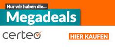 certeo Megadeals